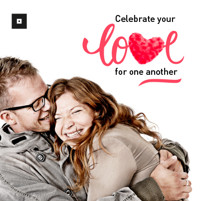 20% Off Valentine's Photography Experience Logo