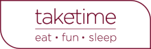 Take Time  – Bronze Family Experience Logo