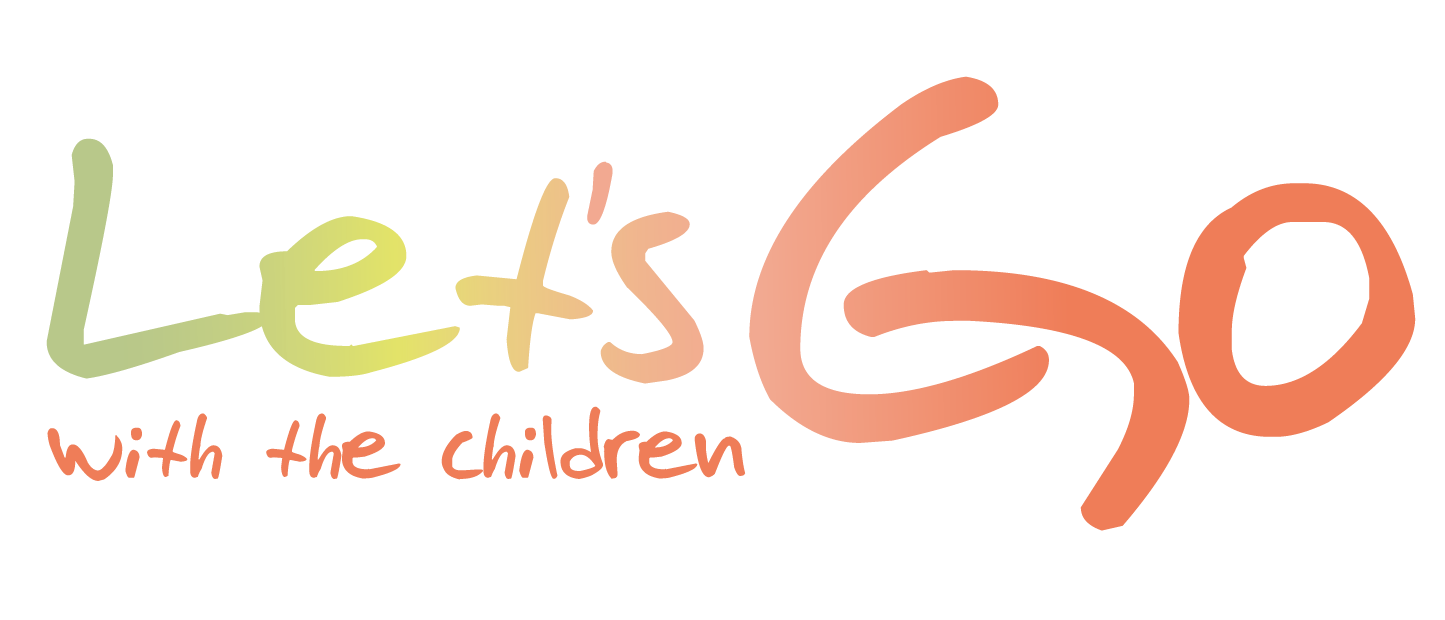 Let's Go With The Children – Bronze Offer Logo