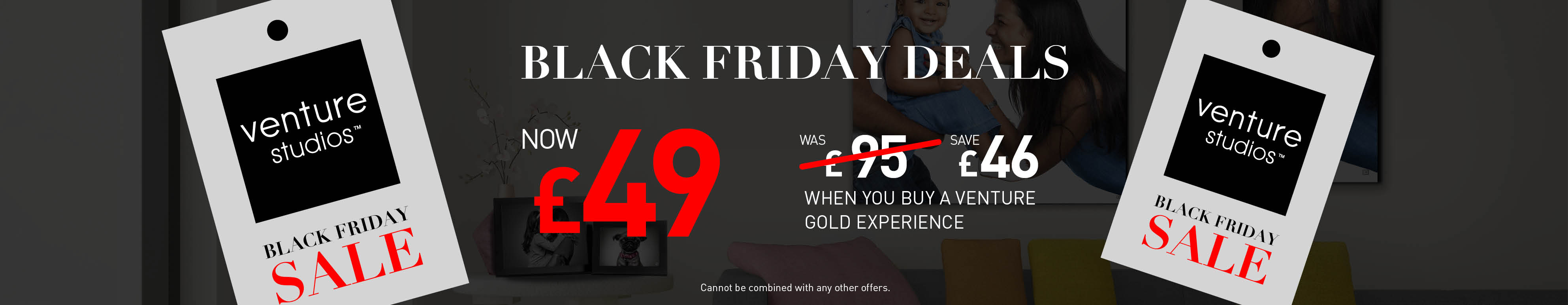 Black Friday Early access to gold offer
