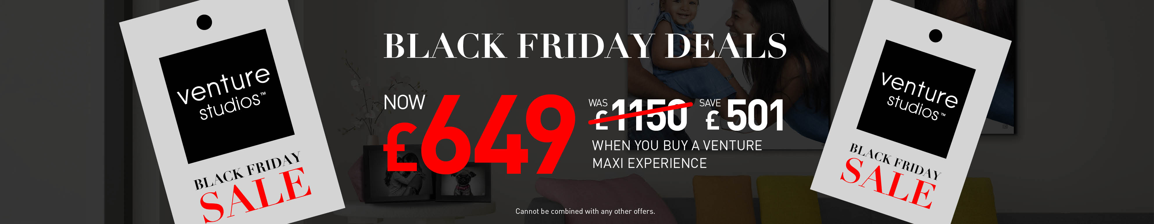 MAXI FAMILY PHOTOGRAPHY BLACK FRIDAY
