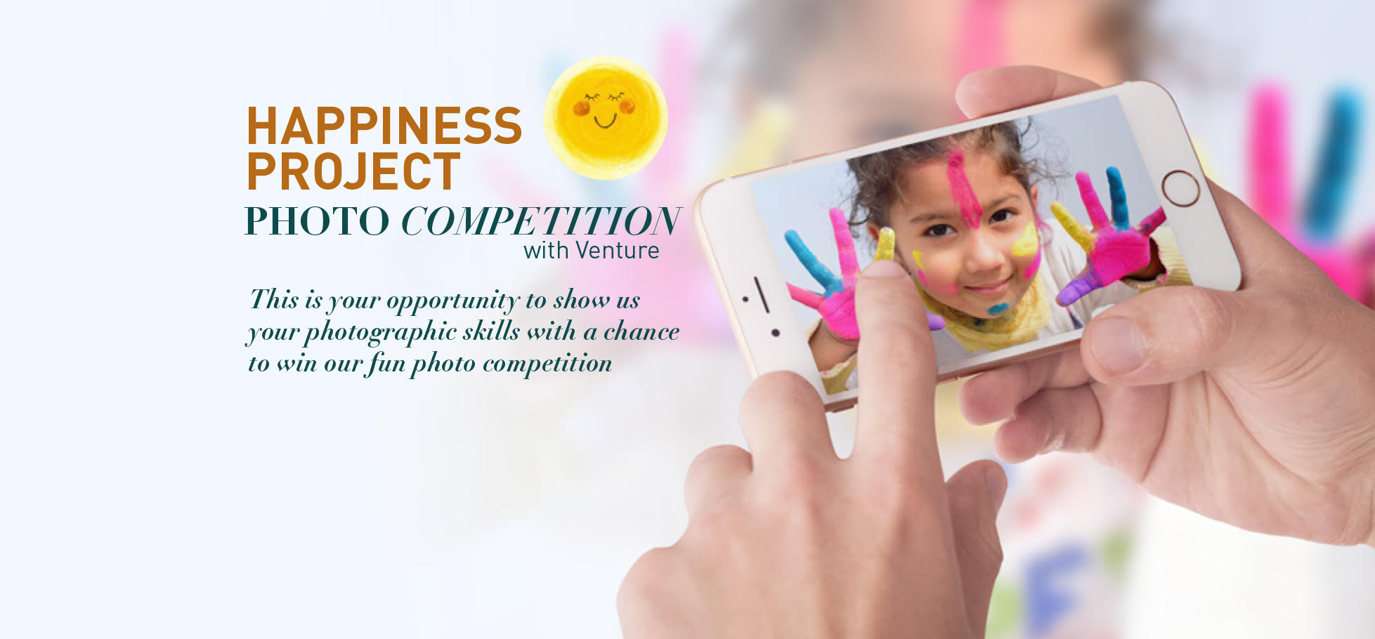 VEN559 PHOTO COMPETITION 2019 Web banner for competition page 959x422