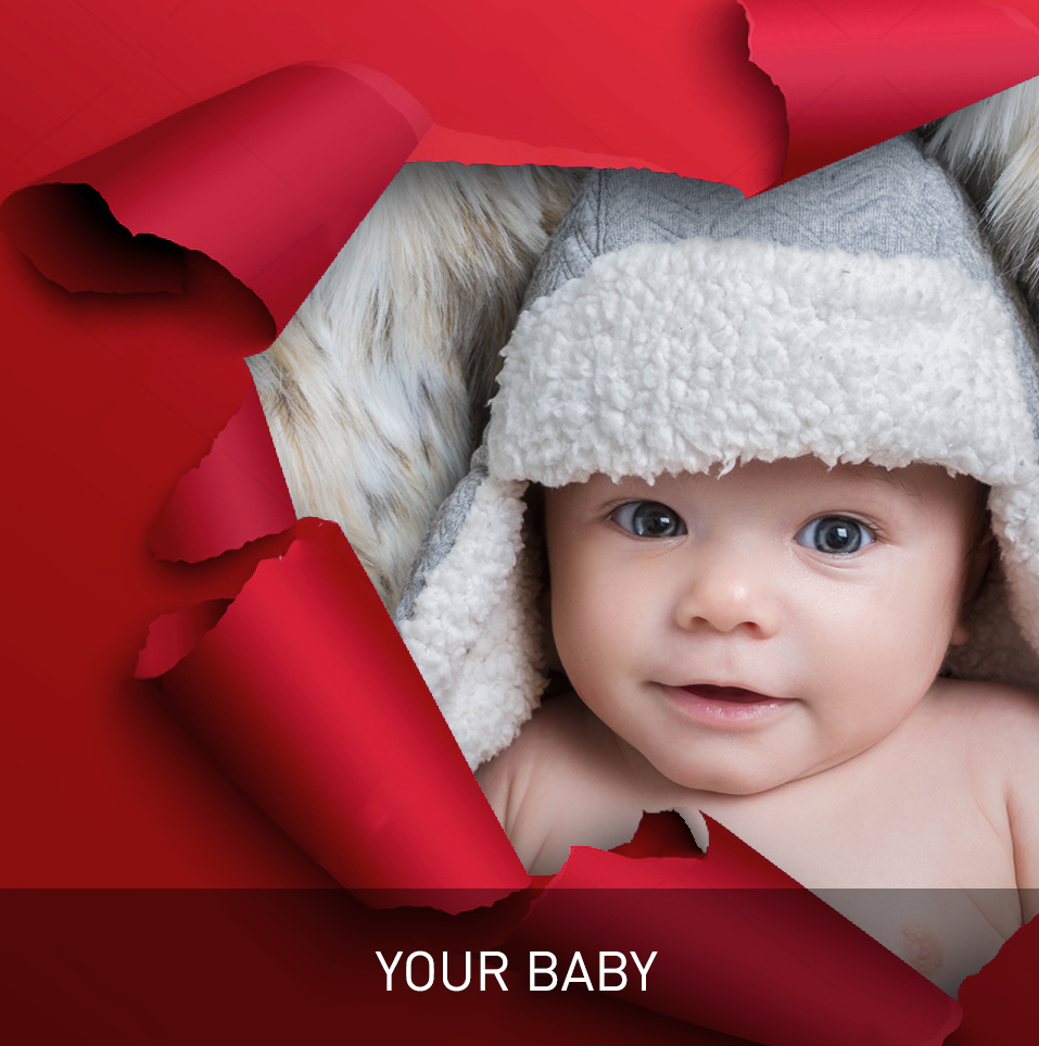 YOUR LITTLE FAMILY PHOTOGRAPHY EXPERIENCE Logo